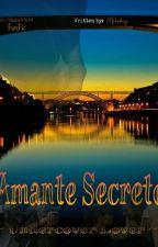 Amante Secreto (Flikken Maastricht Fanfic) by Melskiej