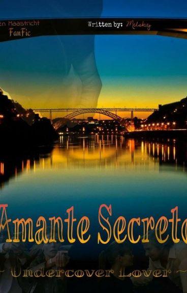 Amante Secreto (Flikken Maastricht Fanfic)