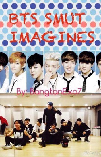 BTS Smut Imagines