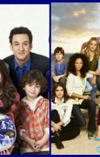 Girl Meets The Fosters by Neverland_Is_Awesome