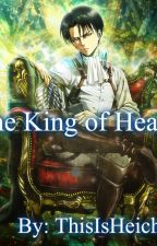 The King of Hearts by ThisIsHeichou