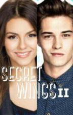 Secret Wings Part 2 by nelowael