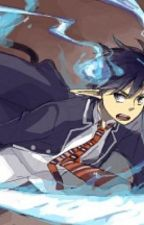 Super lemony lemon Rin Okumura  x reader by AussielikeASH