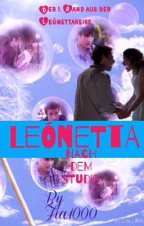 Leónetta- Nach dem Studio (der erste Band)*abgeschlossen* by Fia1000