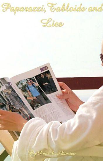 Paparazzi, Tabloids and Lies (Chris Evans)