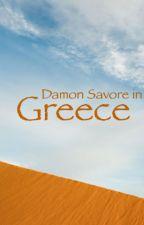 Damon Savore in Greece by Svenska99