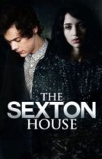 The Sexton House // h.s. (CZ / SK TRANSLATION) by Brixie239