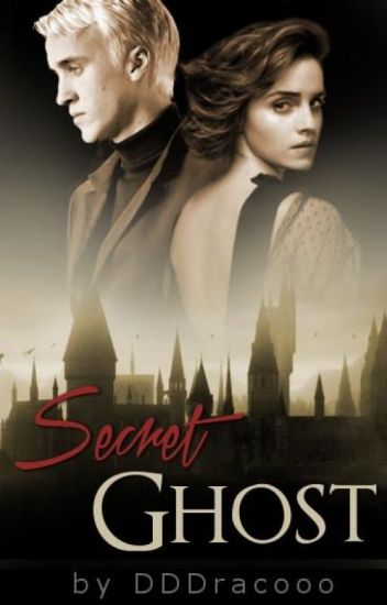 Secret Ghost [Fanfiction Version]