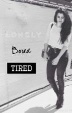 Lonely, Bored & Tired by Harmoniser