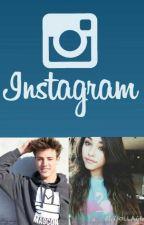 Instagram C.D by dreamsAR