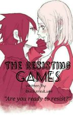 SasuSaku - The Resisting Games by BlackenedLight