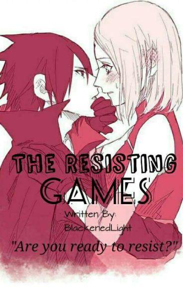 SasuSaku - The Resisting Games