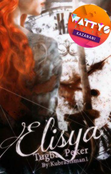 Elisya by TugbaaPeker