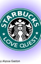 Starbucks Love Quest <3 by glam4menot4u