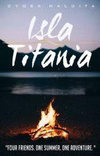 Isla Titania by DyosaMaldita