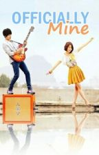 Officially Mine by majastic