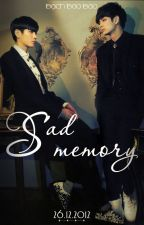 [T] Sad memory [Oneshot JRen] by LOVE_yume1104