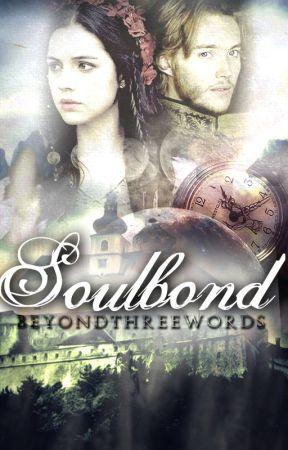 Soulbond by BeyondThreeWords