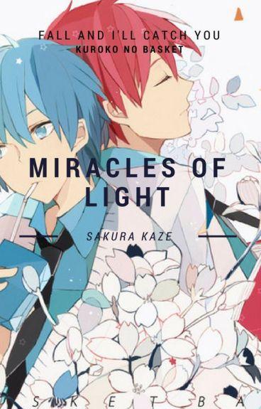 Kuroko no Basket: Miracles of Light (One-Shots)