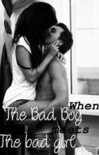 Bad Boy or Bad Love? by EmilieR-14