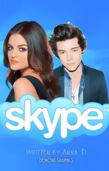 Skype// Finalizată