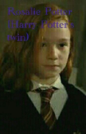 Rosalie Potter (Harry Potter's twin sister)