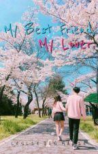 My Best Friend, My Lover (HiroGo) by guccialien25