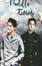Padilla Twins by burnardokxth