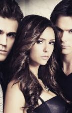The Vampire Diaries by Mandy_333