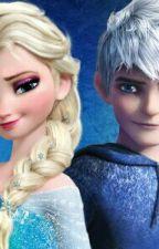 Kalte Liebe by DisneyLoverE