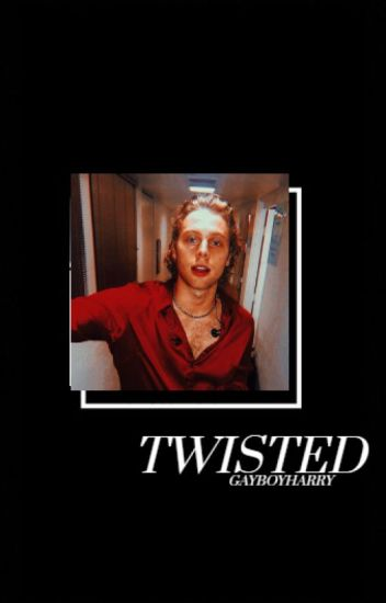 TWISTED ✈ MUKE