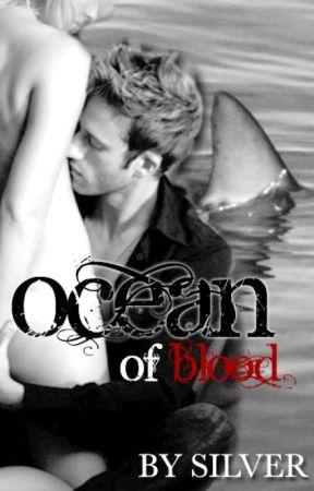Ocean of Blood by SilverReins