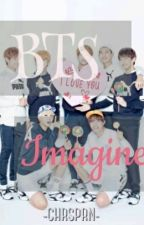 BTS Imagines by CHRSPRN