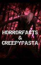 Horrorfacts & Creepypasta by HikaruWolf
