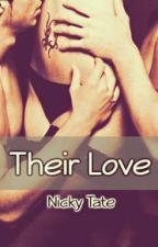 Their Love (BxGxB) by Nicky-Is-Crazy