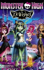 monster high 13 souhaits partit 1 by mauvetta77