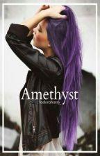 Amethyst (italian translation) by anchorhaz