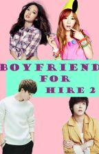 BOYFRIEND FOR HIRE 2 by LeeHyoPark