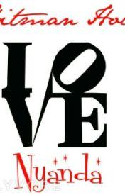 Hitting Love Hard by NalaElizabeth