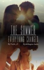The summer everything changed (Rydellington fanfic) by Taylo_R5