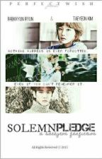 Solemn Pledge | BaekYeon by bunbaekyeon