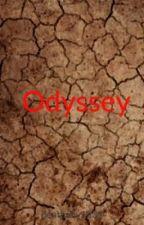 Odyssey by beathany1234