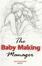 The Baby Making Manager by sam1ecstatic