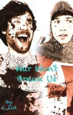 War Won't Break Us by C_List