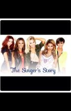 The Singer's Story (A One Direction Fan Fic) by emmae_g