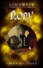 Summoner: Rory (Book 0.5) by TaranMatharu