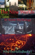 The Nine Worlds In Norse Mythology by hanna_mcdx