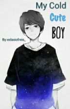 My Cold Cute Boy by exlasiofreis_