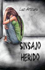 Sinsajo Herido by TallerDeLuzArtesana