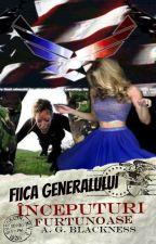 Fiica generalului by AGNegrea